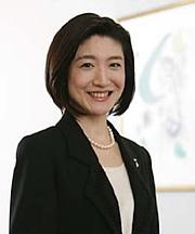 小川 理子 プロフィール