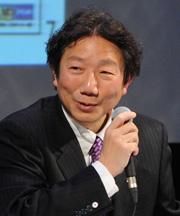 太田 健 プロフィール