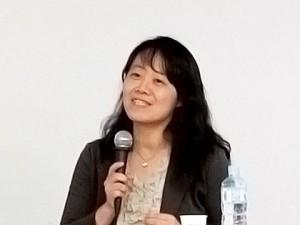 共助社会づくりシンポジウム in 関西 パネルディスカッション【1】 水谷氏