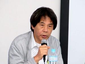 共助社会づくりシンポジウム in 関西 パネルディスカッション【2】 森田氏